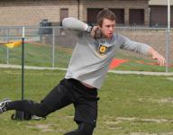 Track & field: Oxford's Connor Bandel wants to throw record books out