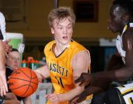 Haslett's Brandon Allen lands Division I shot at WMU