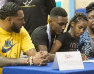 Pine Forest honors Reaves, signees with celebration