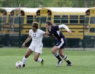 Halmaghi, Allen lead Novi girls soccer past Saline 3-1