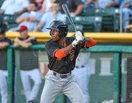 Astros promote Vanderbilt standout Tony Kemp