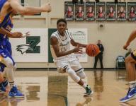 Zionsville's Isaiah Thompson looking to build off freshman season
