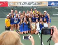 HS girls tennis sectional preview: 5 things to watch