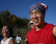 Hsia:  Record-holding sprinter to 50-state marathon man