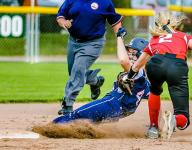 Early offense leads Lakewood softball past Laingsburg