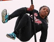 HS girls track: Pike has another weapon