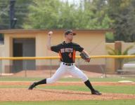 Bath grad guides Kalamazoo baseball to first MIAA title
