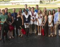 All-Area Stars Banquet a celebration of region's athletes