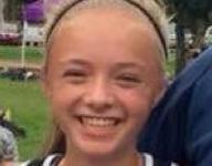 Prep athlete of week: Lansing Catholic's Lauren Cleary