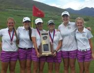 Gracie Richens wins medalist honors, Desert Hills wins seventh consecutive 3A state title