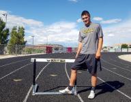 Desert Hills' Zak Fuchs making remarkable return from gruesome injury