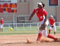 Palm Springs softball powers past San Gorgonio