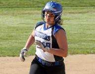 Cassidy Montes powers Saunders in playoff victory