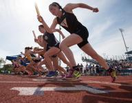 State track meet gets off to fast start