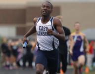 East Lansing, Okemos shine at Division 1 track regional