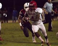 Explosive 'O' speedy 'D' look sharp for Pine Forest