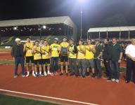 Regis boys win 2A state championship