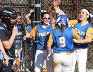 Softball: Classes AA, A, B first-round results