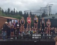 Cascade's Amanda Wiebenga wins 4A state championship