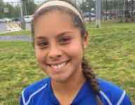 Fuentes nets hat trick in St. Georges win
