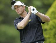 A Mickelson returns to Winged Foot, but not Phil