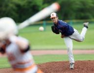 Section 1 baseball: First round results