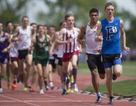 Raymond's third title highlights big day at state meet