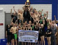 Fossil Ridge races to back-to-back swim titles