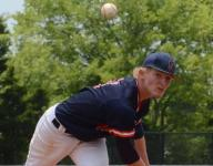 Freshman pitches Summit into first state tournament