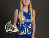 All-Area girls lacrosse All-Stars