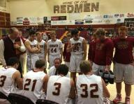 Sports Brief: Cedar hires Russ Beck as its new head basketball coach