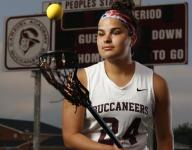 Athlete of the Week: Olivia Duarte