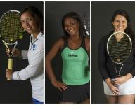 2016 News-Press All-Area girls tennis