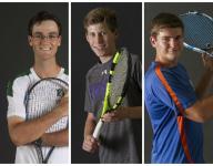 2016 News-Press All-Area boys tennis