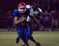 Williams slings two TDs in spring game win for Milton