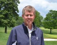 Mark Loomis is pushing buttons and calling the shots at Winged Foot