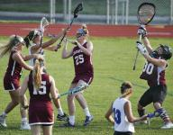 Phillips, Chrisco, spark Caravel girls to lacrosse semis