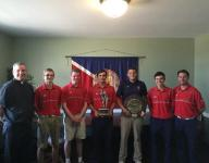 Stepinac goes extra holes to capture CHSAA crown