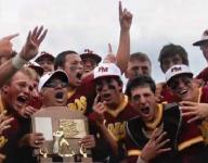 Throwback to Rocky Mountain's five baseball championships