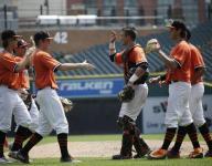 Brother Rice, Richard capture Catholic League baseball titles