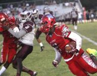 Riverview holds off North 34-26