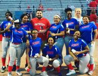 Doyel: How everyone won in a 20-0 softball game