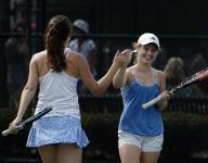 Brentwood captures doubles, two singles state titles
