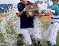 Siegel hangs on to win first state baseball title
