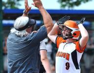 Dickson County wins second softball title in three years