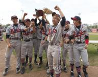 Shimojima's redemption gives Keio the Class B title