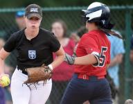 White House-Heritage falls in softball title game