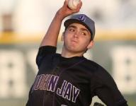 Lohud Baseball #POTW: John Jay's Justin Drpich