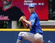 Linn key to CWS win for Lander baseball
