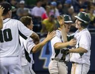 Spartans win state baseball title on Ludman's dash home